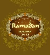 Ramadan 2012 and Olympic Athletes
