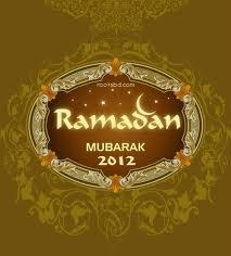 Ramadan 2012 and OlympicAthletes